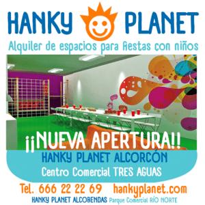 HankyPlanet