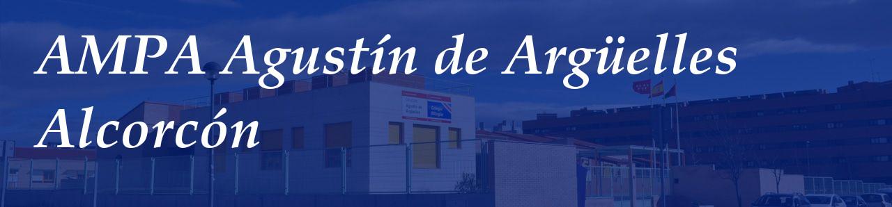 AMPA Agustín de Argüelles